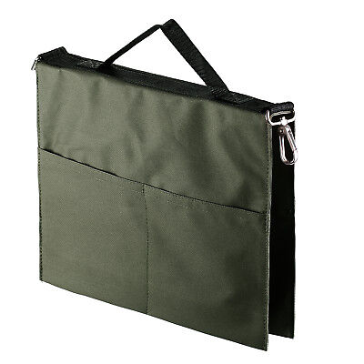 Neewer SP-WCM Photo Video Studio Water Bag with 4 Outer Pouches (Army Green)