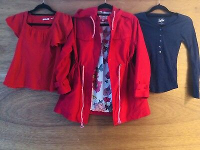 Girls Clothing Bundle Size 8-10, Country Road...