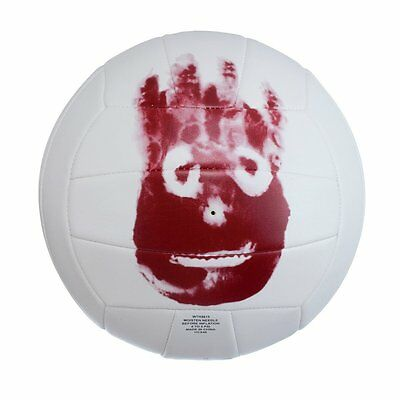 Mr. Wilson Cast Away Beach Volleyball Castaway Ball aus dem legendären Kinofilm
