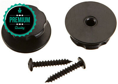 Filmer 38016 Pack of 20 Trailer Cover Fastener Knobs
