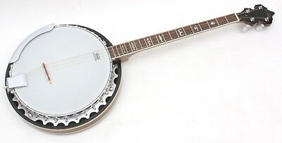 4-string Banjo, 19-fret Koda, with Gigbag