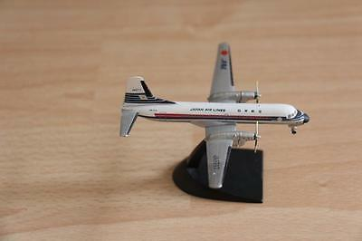 F-Toys 1:300 JAL Japan Airlines YS-11