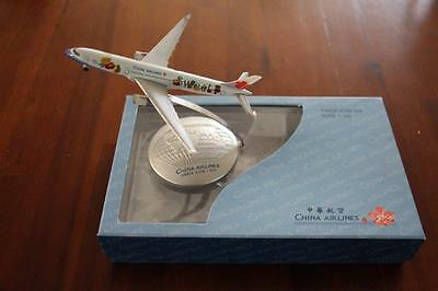 China Airlines Airbus A330-300 1:500 Sweet Livery