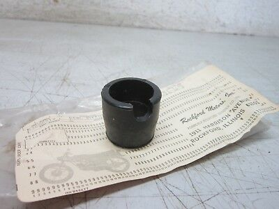 Bridgestone BS175 NOS Diffuser Pipe Rubber Seal  6322-8010