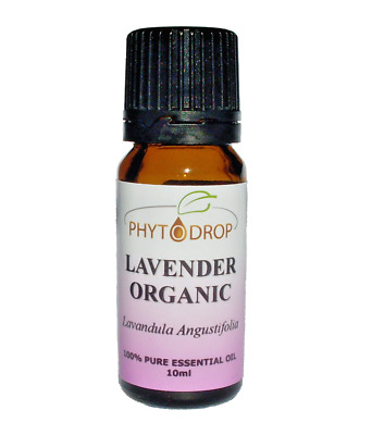 Choose Your PHYTODROP Essential Oil 100% Pure And Natural Aromatherapy 10ml
