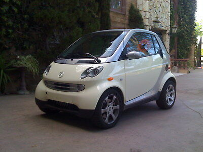 2005 Smart Fortwo  2005 smart fortwo