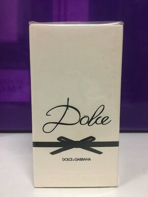 D&G DOLCE E GABBANA DOLCE EDP NATURAL SPRAY VAPO 30 ml Eau De Parfum