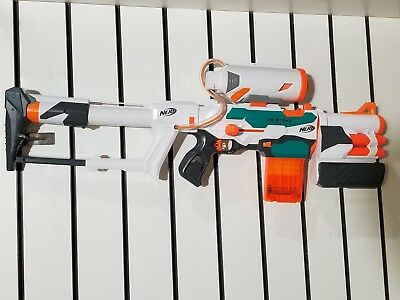 Modulus Tri-strike Nerf Gun New other no box
