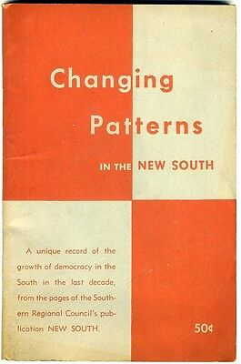 """Southern Racial Progress Georgia & the south from 1946-1954 @ """"under the radar"""""""