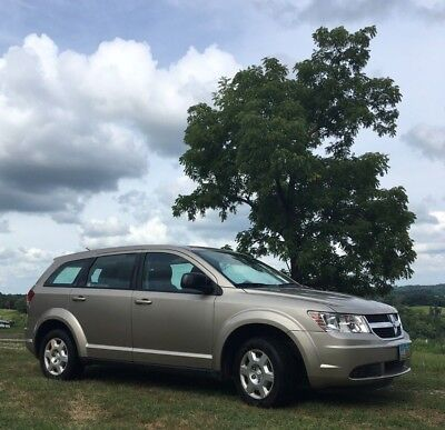 2009 Dodge Journey SE 2009 Dodge Journey SE, Good Condition,  NEW Brakes & Battery, Well Maintained