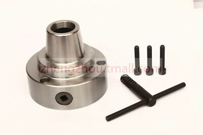 CNC Lathe Chuck /Tool Holder ER25Threading with Clutch Quick Change Tap Adapter