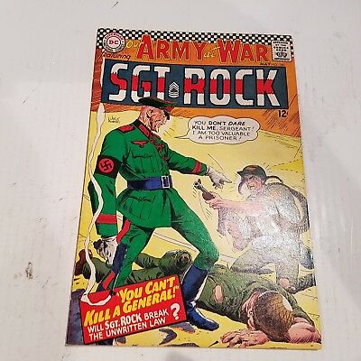 Our Army at War 180 VF HUGE DC SILVER AGE COLLECTION No Reserve