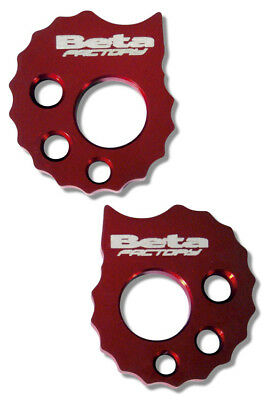 BETA Original Kettenspanner, Paar, für EVO / 4T 09-, REV3 / 4T 06-08