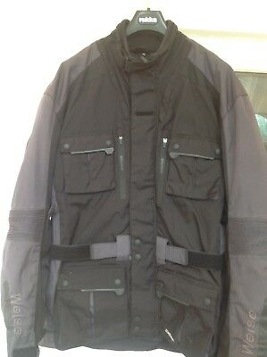 WEISE JACKET and TROUSER.