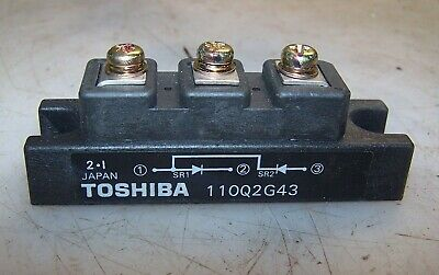 New Toshiba Power Diode Module 110Q2G43
