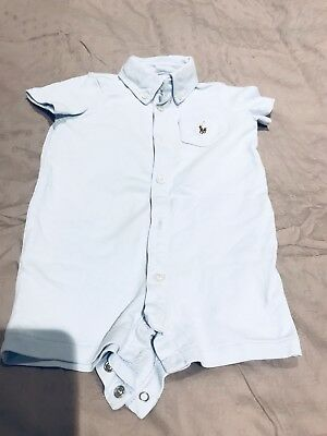 ralph lauren Romper /one Piece