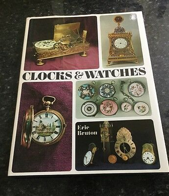 Clocks & Watches, Mechanical, Antique, Springs, Timekeepers, Horology, Collector