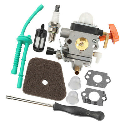 Replacement Carburetor Carb Tune Up Kit for Stihl String Trimmer Parts New
