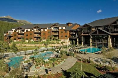 Grand Timber Lodge**breckenridge,co**3 Bedroom-Lockoff**float Wk 46**spring/fall