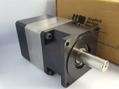 Applied Motion 34PL1000: Size 34 Planetary Worm Gear.  100:1
