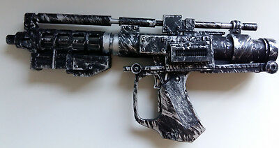 !!!Selten!!! Star Wars Battle Droid Blaster B1 !!!1999!!!
