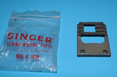 503683 New Singer Industrial Sewing Feed Dog Free Shipping