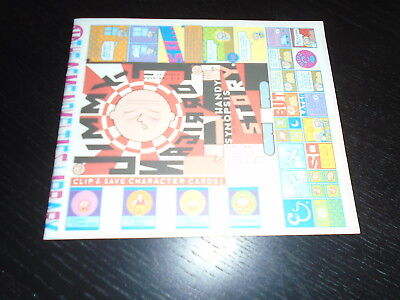 ACME NOVELTY LIBRARY #11 1st print Jimmy Corrigan   Chris Ware  NM
