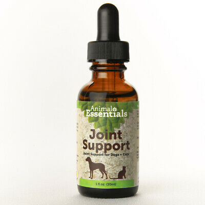 Animal Essentials APAWTHECARY JOINT HEALTH (Alfalfa/Yucca) Dog Cat 1 ounce