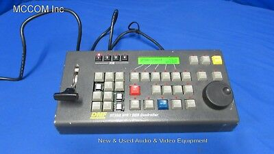DNF Controls ST300 VTR/ DDR Controller w/ T-Bar (no power supply)