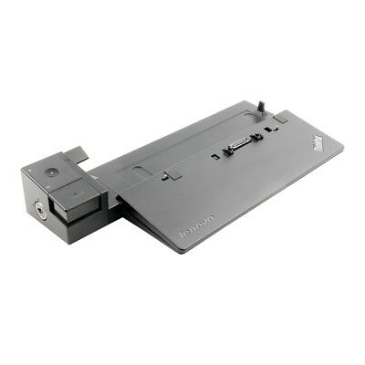 Lenovo ThinkPad Ultra Dock - 00HM917 - TYPE 40A2 mit Schlüßel