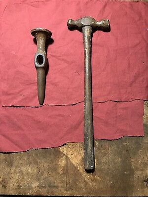 Collectable Unusual Hammer and HammerHead
