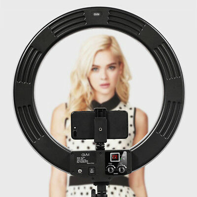 Ring Light - 18 Inch - High Quality - w/Tripod - The Best Social Light