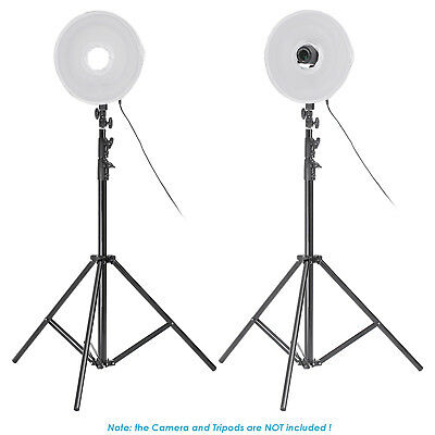 Neewer Studio 14 inches Collapsible Photography Video Light Softbox Diffuser