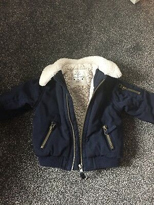 baby boys coats 3-6 months