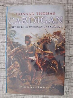 Cardigan, Life Of Lord Cardigan Of Balaclava: Charge Of The Light Brigade Crimea