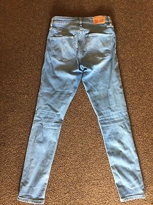 Levis 311 jeans Shaping And Skinny Size 25