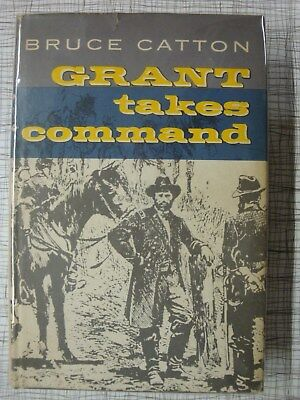 Grant Takes Command (Atlanta, Vicksburg, Spotsylvania, Army Of The Potomac, Lee)