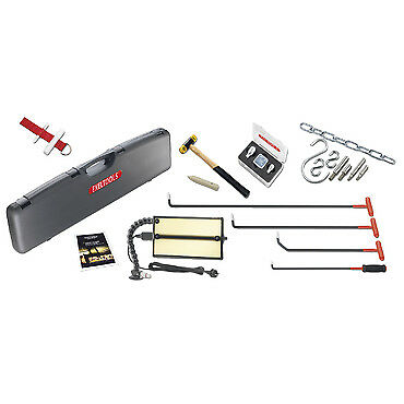 PDR MAGNETIC KIT FOR BEGINNERS carrozzeria officina riparazione 053168 GYS