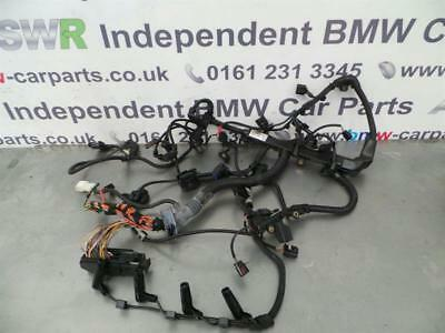 BMW E90 3 SERIES  Engine Wiring Loom 12517807001