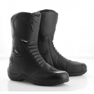 Boot andes v2 ds noir taille 41 Alpinestars 2447018-10-41