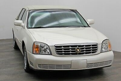 2000 Cadillac DeVille DHS 2000 Cadillac DeVille DHS ~ One Owner Vehicle