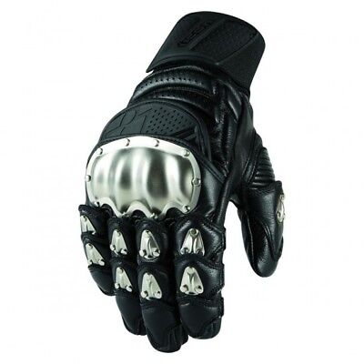 Timax short™ gloves black 2x-large - Icon 3301-2968