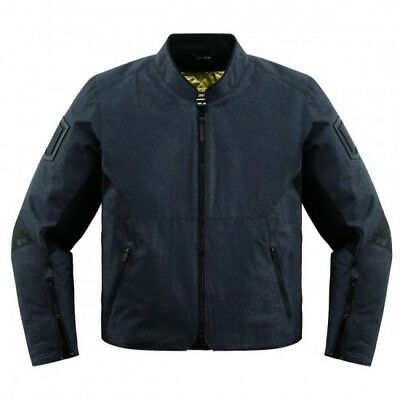 Akromont™ wp1 jacket black medium - Icon - 1000 2820-3918