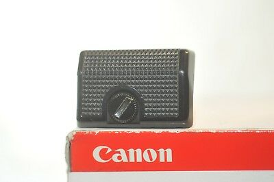 Canon Action Sports Grip for FD A1 A-1 AE-1 Program SLR camera replacement part