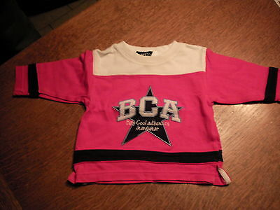 sweat Baby Cool taille 3 mois