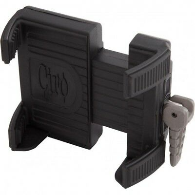 Smartphone/gps holder premium without charger and mount - Ciro 50001
