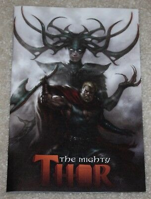 The Mighty Thor 700 Lucio Parrillo Legacy Variant Death Of Female Thor Very Hot!