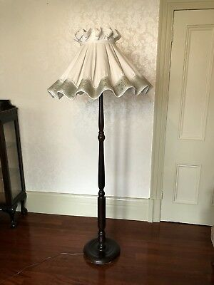 Antique Style Floor Lamp