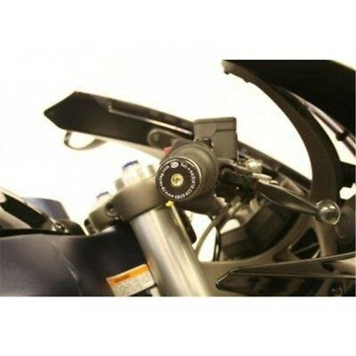 Embouts de guidon r&g buell 1125r '08-09 R&g racing BE0046BK