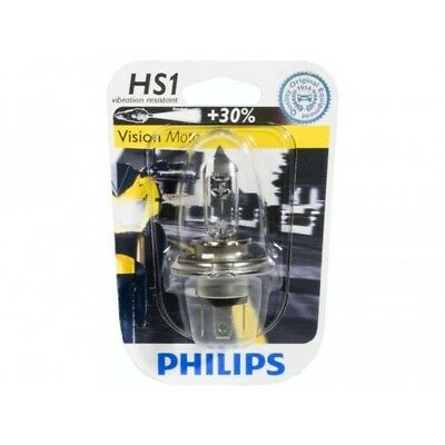 10 ampoules type hs1 12v 35/35w Philips 53035330